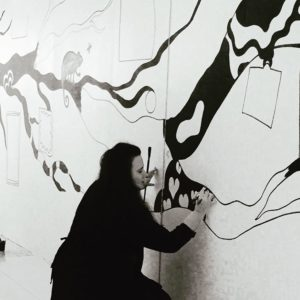 Daphné Dejay illustratrice