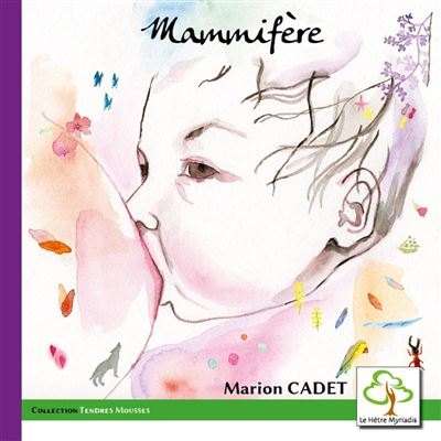 Couverture de l'album Mammifère