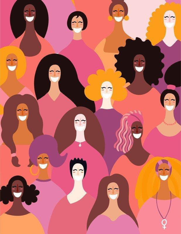 diversité, altérité, sororité