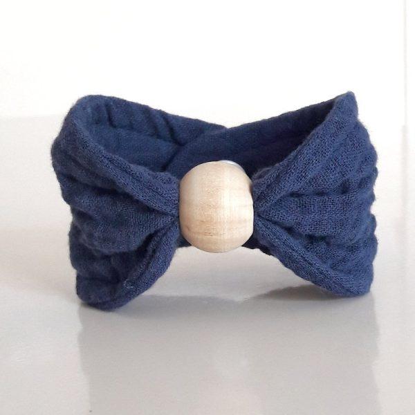 Bracelet Joie Lactée couleur bleu marine