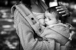 Allaiter après 6 mois : Élodie nous partage son expérience