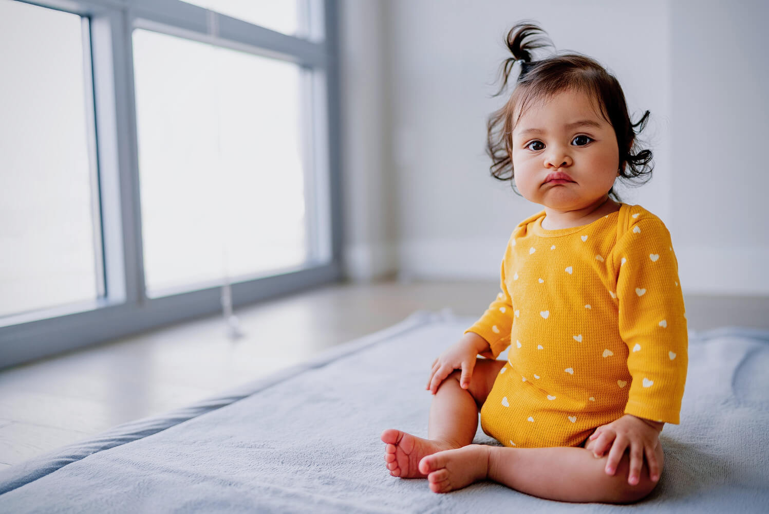20 astuces pour soulager les poussées dentaires de bébé