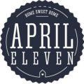 Logo April Eleven