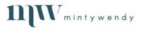 Le logo de MintyWendy